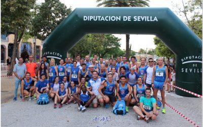 XI Carrera Solidaria de Carmona