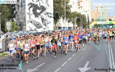 1º Carrera IMD Sevila