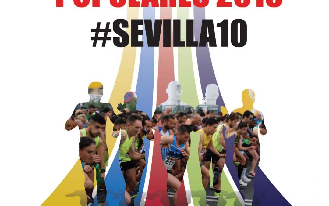 2º Carrera IMD Sevila