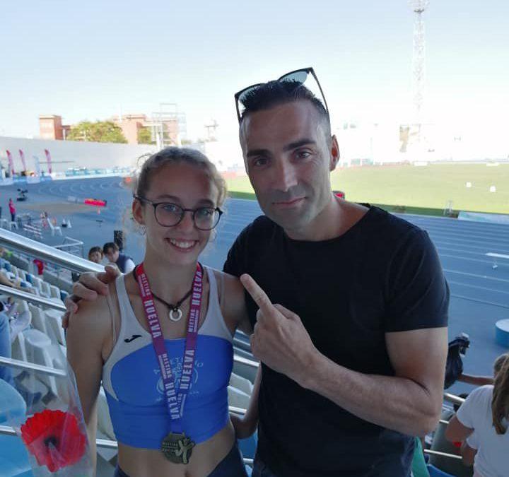 1º Premio en Huelva