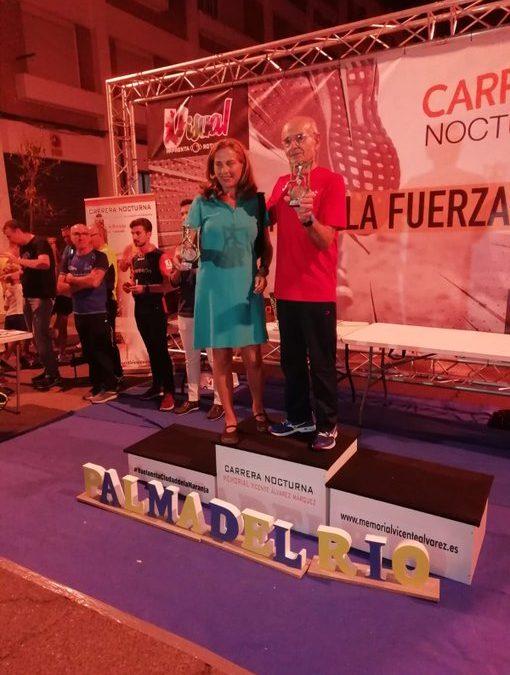 Premio a Diego Eslava