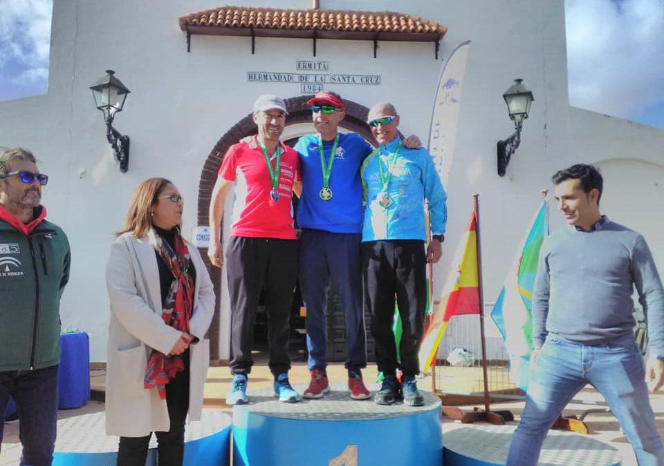 Campeón de Andalucía