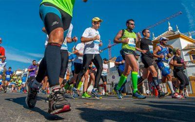 EDP Medio Maratón de Sevilla