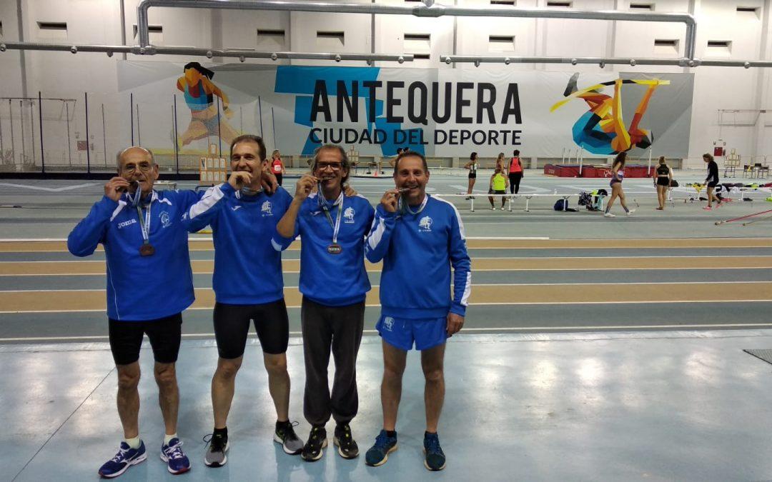 Premios en Antequera
