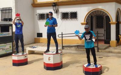 Premios en La Puebla de Cazalla