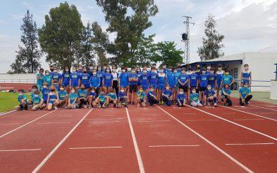 1º Jornada de Escuelas deportivas